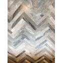 Nova Marmor Fliser - sildeben - slebet u/fas - 6 x 40 x 1,2 cm