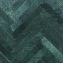 Grøn Marmor VG Fliser - sildeben poleret m/fas - 6,0x40x1,2 cm