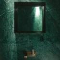 Grøn Marmor VG Fliser - poleret m/fas - 30,5x 61x1,2 cm
